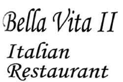 Bellavita II Italian Restaurant