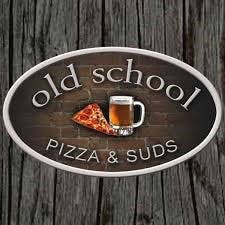 Old School Pizza & Suds