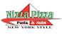 Hysen's Nizza Pizza logo