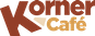 Korner Cafe logo