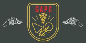 Greenville Avenue Pizza Company logo