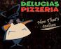 DeLucias Pizzeria logo