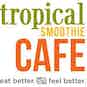 Tropical Smoothie Cafe VA 98 logo