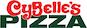 Cybelle's Pizza 6 logo