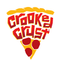 Crooked Crust logo