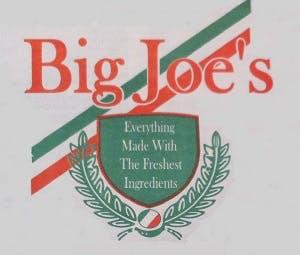 Big Joe's Pizza & Pasta