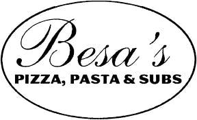 Besa's Pizza Pasta & Subs