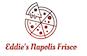 Eddie's Napolis Frisco logo