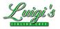 Luigi's Italian Cafe logo