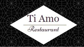 Tiamo Restaurant