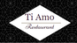 Tiamo Restaurant logo