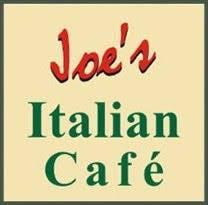 Joe's Italian Cafe