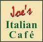 Joe's Italian Cafe logo
