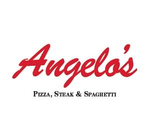 Angelo's Pizza Steak & Spaghetti