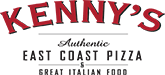 Kenny's East Coast Pizza