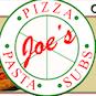 Joe's Pizza Pasta & Subs logo