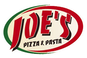 Joe's Pizza, Pasta & Subs logo