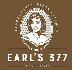 Earl's 377 Pizza
