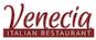 Venecia Italian Restaurant logo