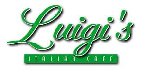 Luigi's Italian Cafe