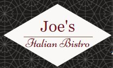 Joe's Italian Bistro logo