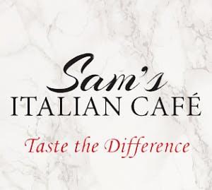 Sam's Italian Cafe