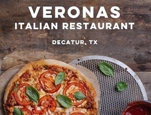 Verona Pizza & Italian Restaurant