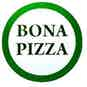 Bona Pizza logo