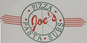 Joe's Pizza Pasta Subs logo