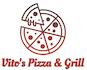 Vito's Pizza & Grill logo