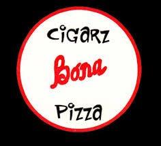 Cigarz Pizza