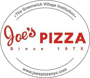 Famous Joe's Pizza
