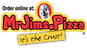 MrJims.Pizza Grand Prairie  logo