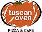 Tuscan Oven logo