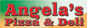 Angela's Pizza & Deli logo