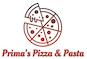 Prima's Pizza & Pasta logo