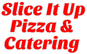 Slice It Up Pizza & Catering logo