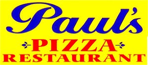 Paul's Pizza & Restaurant