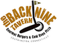 The Back Nine Tavern at Stanley Golf Course logo