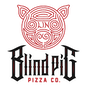 The Blind Pig Pizza Co. logo
