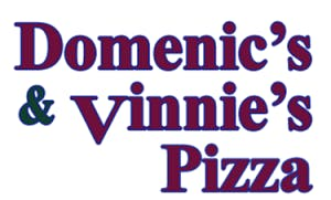 Domenic's And Vinnie's Pizza