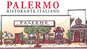 Palermo Italian Restaurant logo