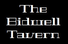 Bidwell Tavern Cafe