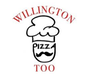 Willington Pizza Too logo