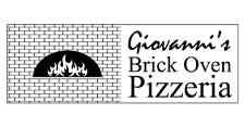 Giovanni's Brick Oven Pizzeria