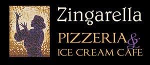 Zingarella Pizzeria & Ice Cream Cafe