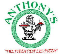 Anthony's Pizza & Giant Grndrs