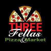 3 Fellas Pizza & Market