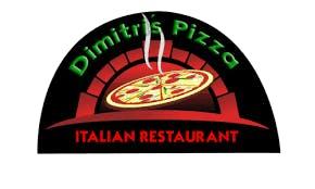 Dimitri's Pizza Restaurant