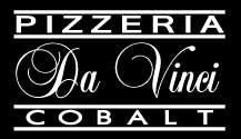 Pizzeria DaVinci Cobalt